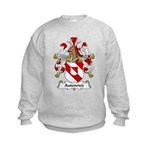 Autenried Family Crest Kids Sweatshirt