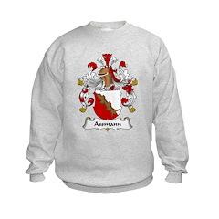 Assmann Family Crest Sweatshirt