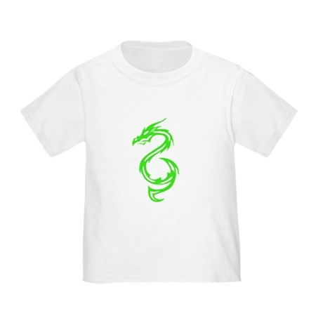 Earth Dragon Toddler T-Shirt
