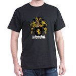 Andorpher Family Crest Dark T-Shirt