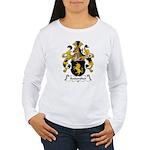 Andorpher Family Crest Women's Long Sleeve T-Shirt