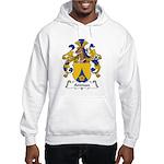 Amman Family Crest Hooded Sweatshirt