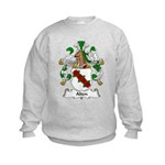 Alten Family Crest Kids Sweatshirt