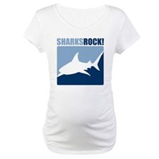 Sharks Rock! Shirt