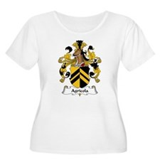 Agricola Family Crest T-Shirt