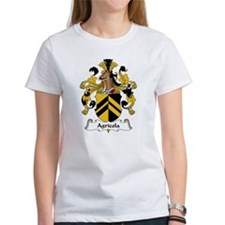 Agricola Family Crest Tee