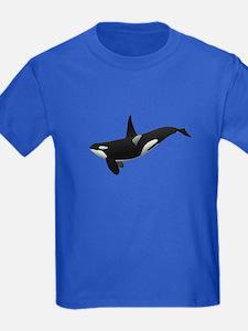 Orca T