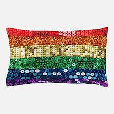 Cute Love wins Pillow Case