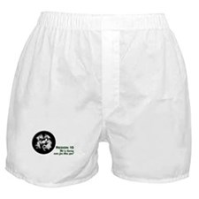 Region 10 Boxer Shorts