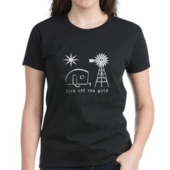 Live Off-Grid Trailer Tee