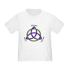 Aspect Triquetra Toddler T-Shirt