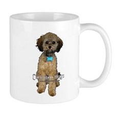 Charlie's Hugs Mug