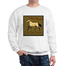 Akhal-Tekes Rock Sweatshirt