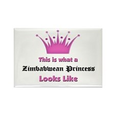 This is what an Zimbabwean Princess Looks Like Rec
