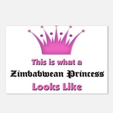 This is what an Zimbabwean Princess Looks Like Pos