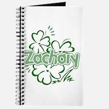 Zachary Journal