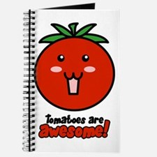 Tomatoes are Awesome Journal