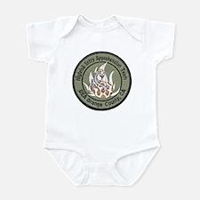 DEA HEAT Orange County Infant Bodysuit