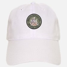 DEA HEAT Orange County Baseball Baseball Cap