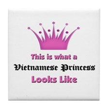 This is what an Vietnamese Princess Looks Like Til
