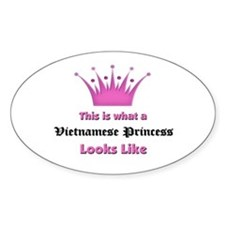This is what an Vietnamese Princess Looks Like Sti