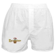 Cool Vincent motorcycle Boxer Shorts