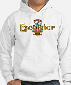 Funny Matchless motorcycle Hoodie
