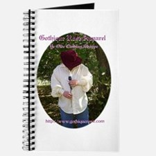 Ye Olde Clothing Shoppe Journal