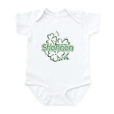 Shannon Infant Bodysuit