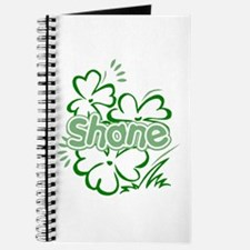 Shane Journal