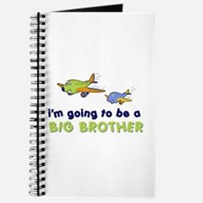 :::big brother plane front only ::: Journal