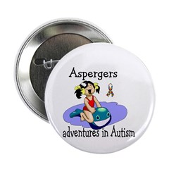 Aspergers syndrome! 2.25
