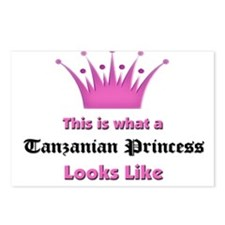 This is what an Tanzanian Princess Looks Like Post