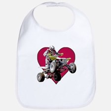 ATV Racing (color) Bib