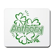 Anthony Mousepad
