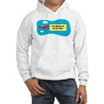 I'm Going to be a Lolo! Hooded Sweatshirt