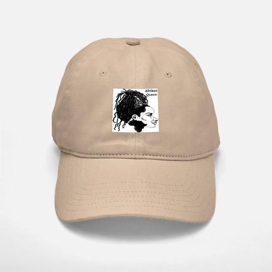 Afrikan Queen Cap