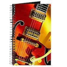 Rockabilly Guitar Journal