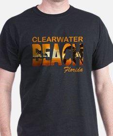 Florida - Clearwater Beach T-Shirt
