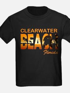 Florida - Clearwater Beach T-Shirt