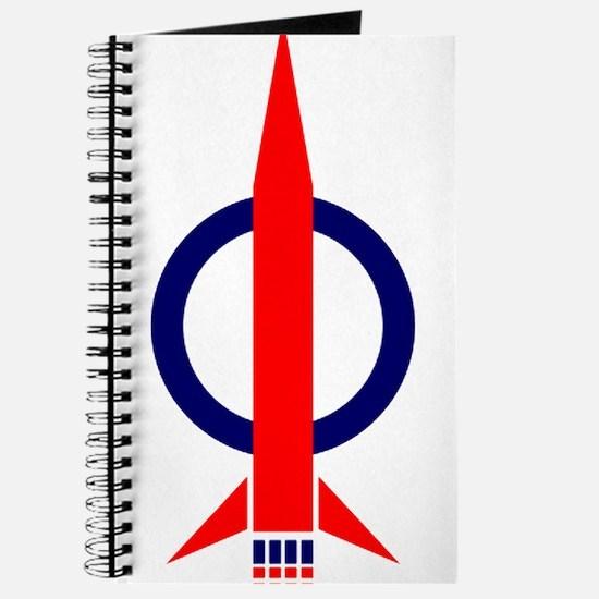 Unique Dap Journal