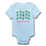 ONE OF A KIND Infant Bodysuit