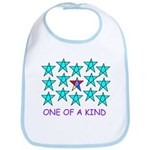 ONE OF A KIND Bib