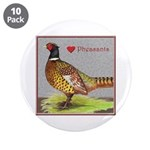 We Love Pheasants! 3.5