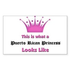 This is what an Puerto Rican Princess Looks Like S