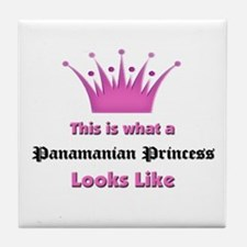 This is what an Panamanian Princess Looks Like Til