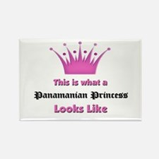 This is what an Panamanian Princess Looks Like Rec