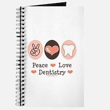 Peace Love Dentistry Dentist Journal