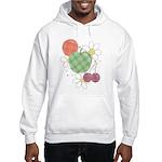 60s Kitchen Hooded Sweatshirt