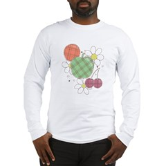 60s Kitchen Long Sleeve T-Shirt